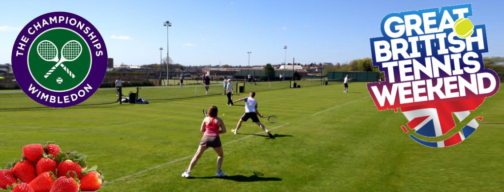 Wimbledon Open Day – Sunday 28th June 2015