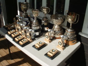 Club Championships 2016