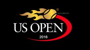 US Open Tennis Drive – Tuesday 6th Sept